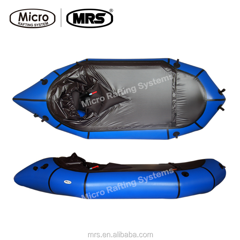 [MRS]Micro Rafting System inflatable boat rafting inflatable canoe kayak inflatable