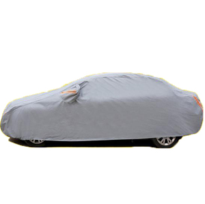 Best Selling Four Season Waterproof Sewing Car Cover,protections from sun UV, snow, ice, dirty, scratch,and Anti-theft