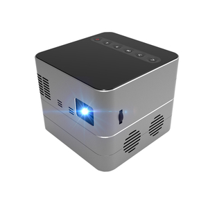 MiNi Pico DLP Micro Built in Battery Projector