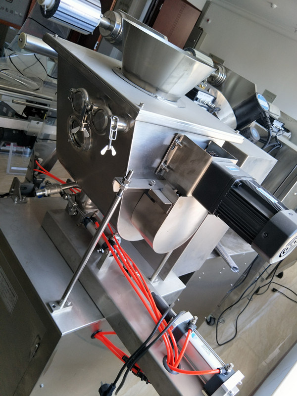 WHIII-S100 Automatic KFC Ketchup Shampoo liquid packing machine for Honey,Jam