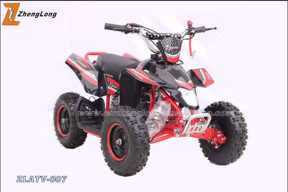Kids gas powered eec quad bike 49cc atv for sale buy for Motorized atv for toddlers
