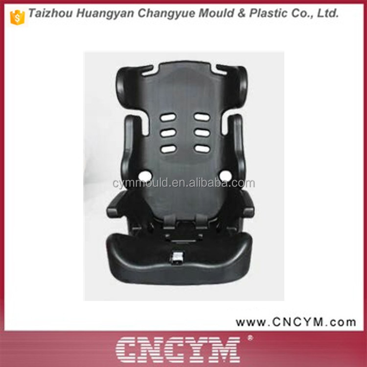 Custom High Precision Top Quality safety seat blowing plastic moulds