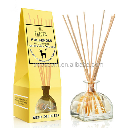 how to clean yl home diffuser