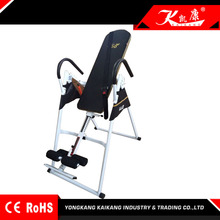 2015 new type inversion table exercise equipments