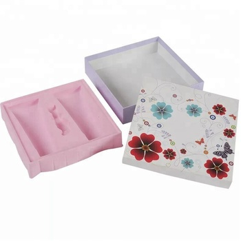Chinese products sold cosmetic packaging box companies