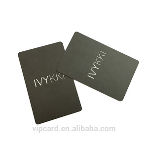 Black Plastic Cards Wholesale Plastic Card Suppliers Alibaba