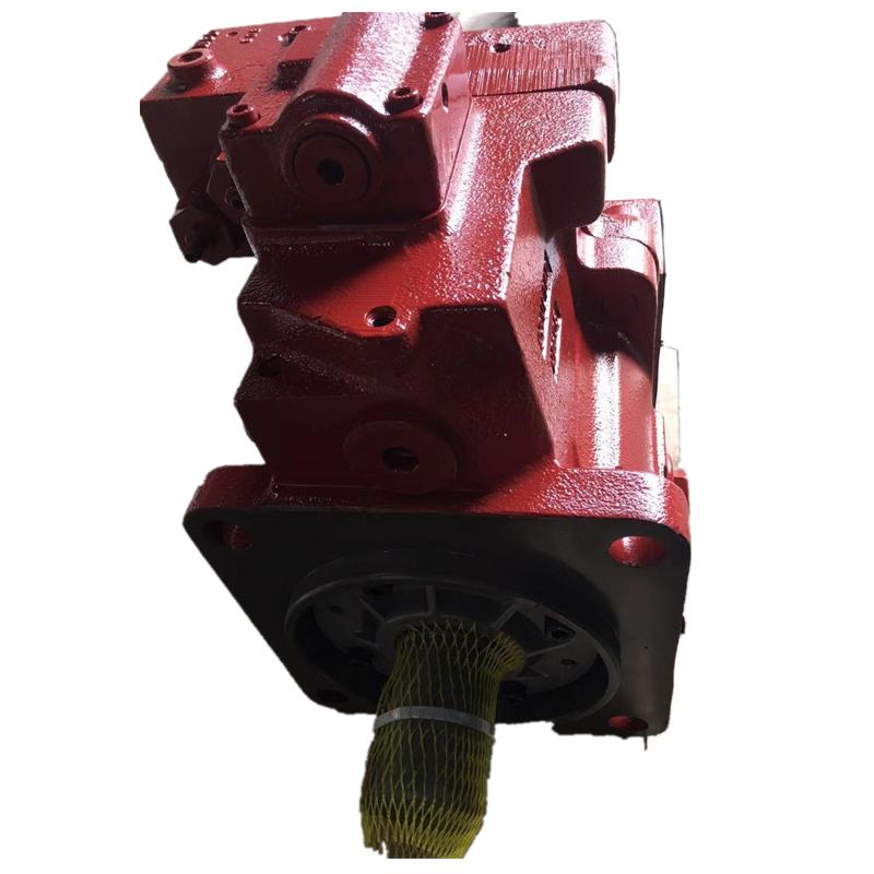 Kawasaki K3VL140B-1NRMM-L01-M2 hydraulic pump and spare parts for excavator Kayaba