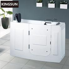 K 8107 Portable Bathtub For Old People Best Acrylic Bathtub Walk In Bathtub