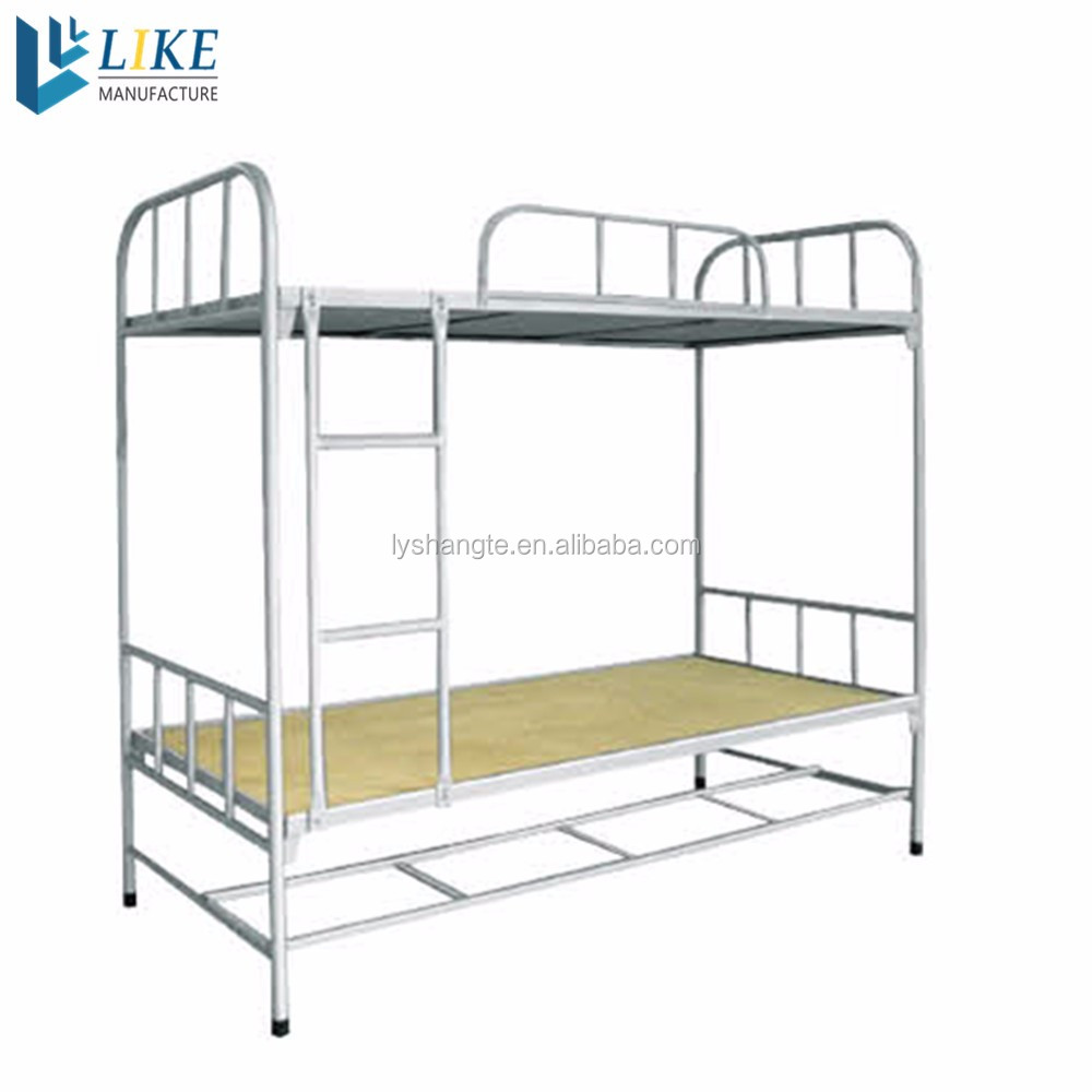 Wholesale Newly Design Cheap Dorm Bunk Bed For Student Buy Wholesale Cheap Bunk Bed Bedroom