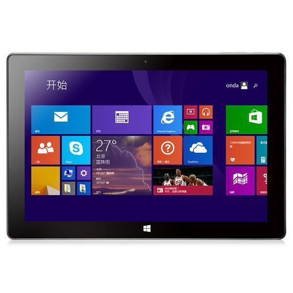 Onda V101w 10 Inch Windows China Brand Name Tablet Pc