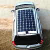 green tour 4 wheel electric vehicle HS-Q4 with solar panel
