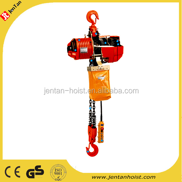 0.5T-5T HHBB electric Lifting alley system