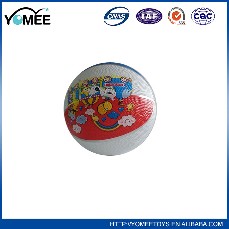 Promotional Various Durable Using Basketball Kids