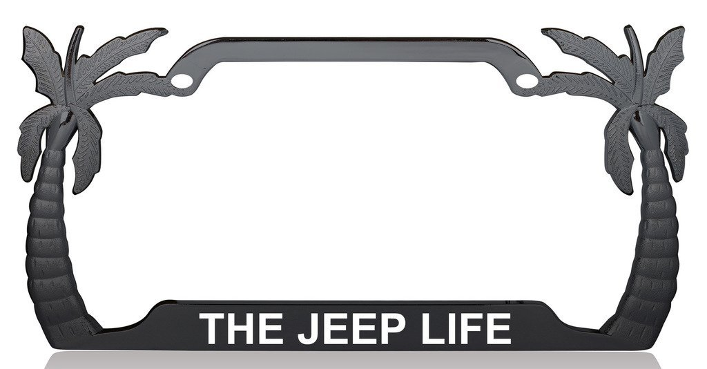 Cheap Jeep Plate Frame, find Jeep Plate Frame deals on line at ...