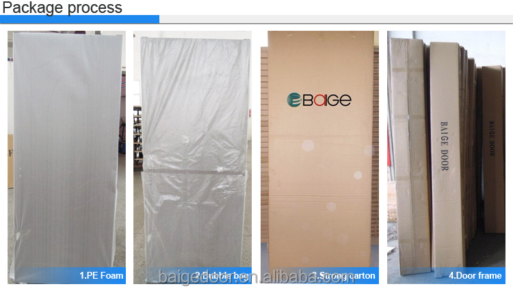 BG-SW602G american pre hung door/made in china security doors/steel wooden & Bg-sw602g American Pre Hung Door/made In China Security Doors ... Pezcame.Com