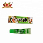 Wasabi Paste Sauce In Tube With High Quality