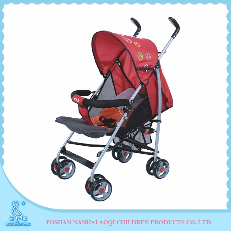 China Guangzhou Baby Product Baby Stroller Manufacturer