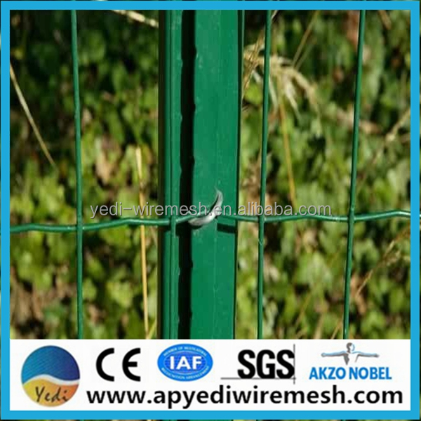 China ISO 9001 factory sale holland wire mesh Commercial grounds (Corporation, hotel, supermarket)