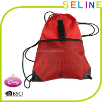 promotional recyclable high quality plain classy shoulder bag