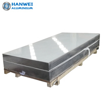 Custom Size 3003 6061 6063 6082 Aluminum Alloy Sheet al3003 Alloy
