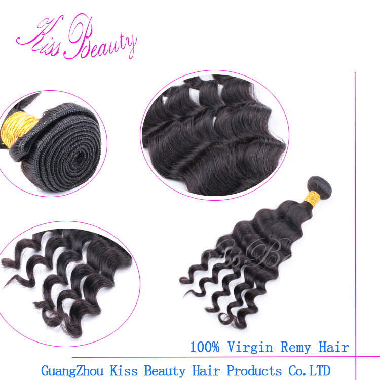 New product virgin russian hair wholesale accept paypal price