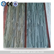 Strict Selection Process OEM Available Beautiful Outdoor Culture Wall Natural Stone