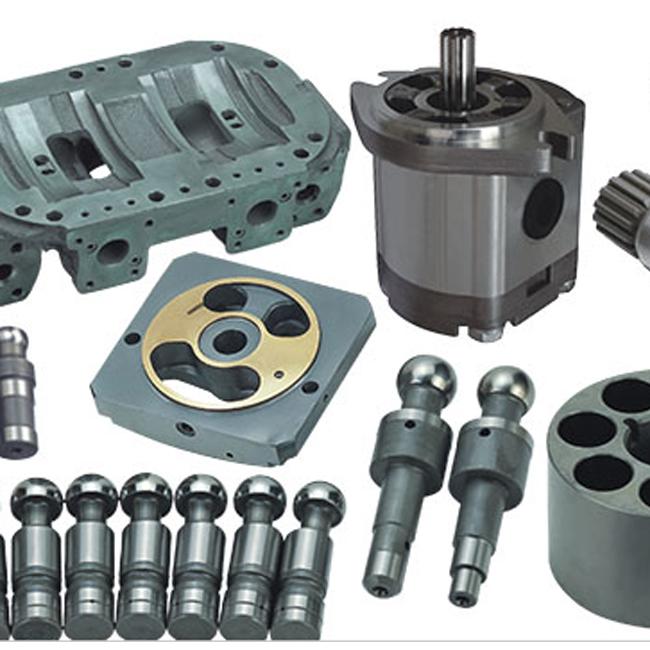 Excavator EX200-5 HPV102 HPV118 Hydraulic Pump Spare Parts