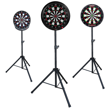 Portable Dart Board Stand Heavy duty Light weight Dartboard Stand For outdoor Darts Game
