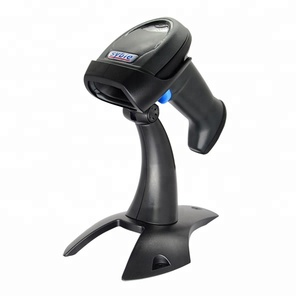 XB-2178 Honeywell Voyager 1250g laser Barcode Scanner USB Handheld Barcode  Scanner with display