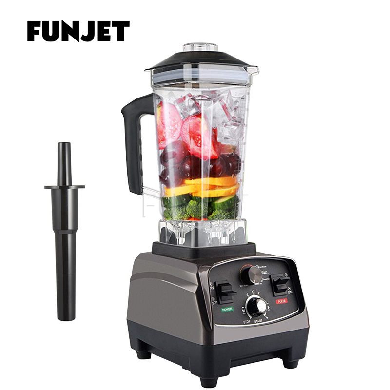 Kitchen Living Ice Drink Bar Heavy Duty Mixer Grinder For Home