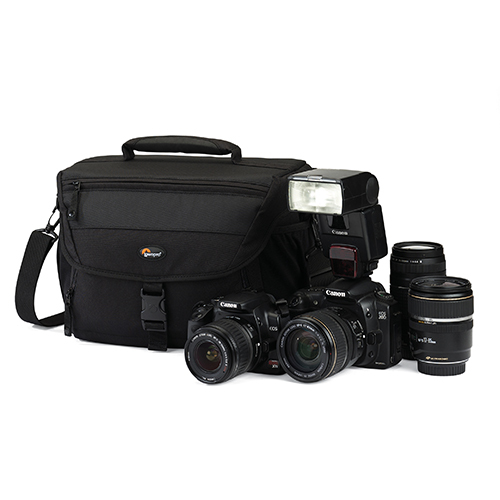 Lowepro Nova 190AW N190 professional SLR camera bag shoulder camera bag