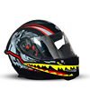 /product-detail/half-face-ballistic-bluetooth-helmet-motorcycle-shark-led-lights-strip-for-safety-helmet-62126565779.html