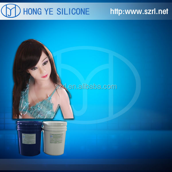 Lifecasting Silicone 26