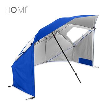 Blue UV Sun Shelter Canopy C& Tent Outdoor Beach Umbrella  sc 1 st  Alibaba & Blue Uv Sun Shelter Canopy Camp Tent Outdoor Beach Umbrella - Buy ...