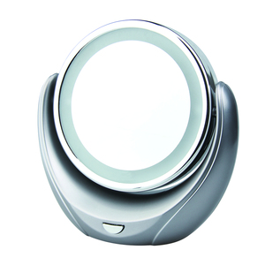 RIWA products lighted makeup mirror