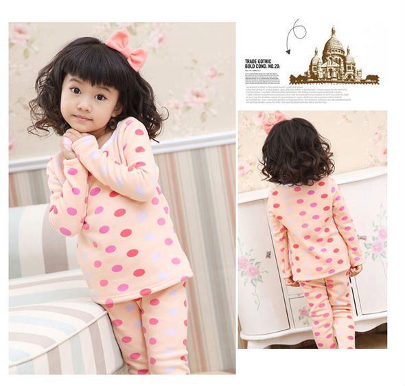 New Design Made In China Sleeping Clothes for Kid Sleepwear Home Wear for Children