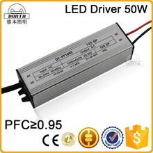 led power driver 50W 1500ma 25-38v