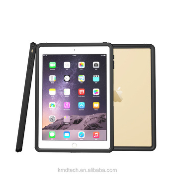 cheap for discount 53fcf b92ff New Tpu Waterproof Case For Ipad Pro 9.7,For Ipad Pro 9.7/air 2 Waterproof  Shockproof Dustproof Anti-scratch Case - Buy Case For Ipad Pro ...