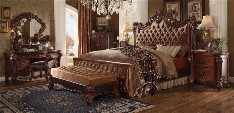 High Quality 1612# New Style Divan Bed Design