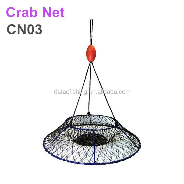 Wonderful Design Crab Trap Fishing Drop Nets