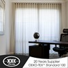 factory hot sales chinese curtains sheer curtain