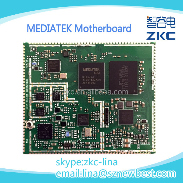 MediaTek Dual Core Mainboard / Android embedded system motherboard