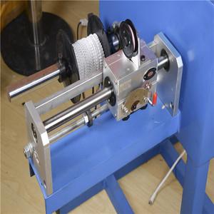 Homemade Coil Winding Machine, Homemade Coil Winding Machine