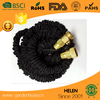 hot sale Brass expandable water hose 3 times expanable hose