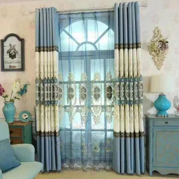 Turkish Curtains Embroidery Design For Home Decor Buy Turkish