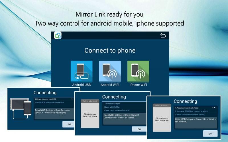 Ugode U9 Android 4 4/5 1 9
