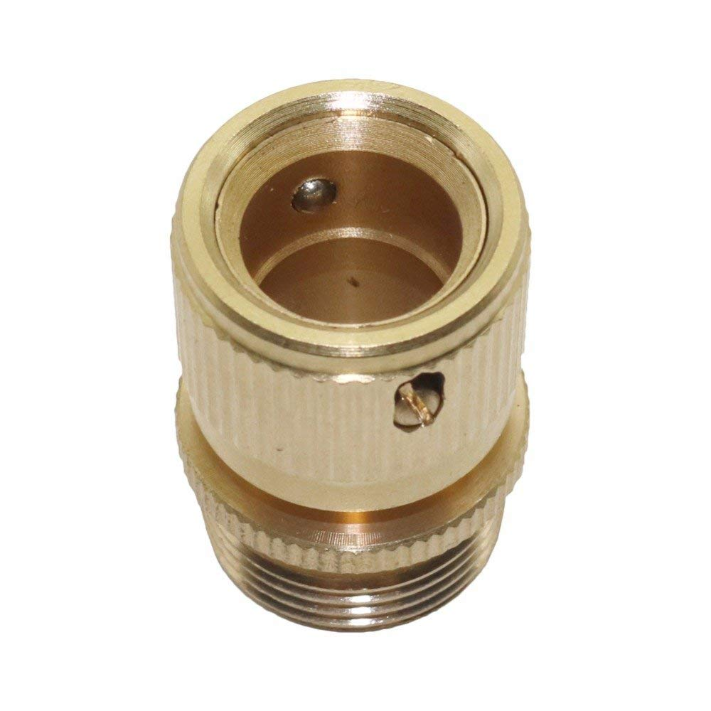 Car Wash & Maintenance Supply Pressure Washer Adapter Set Durable Copper Connector Car Tube Gun Water Pipe Fittings Nozzle Swivel Joint Fine Workmanship