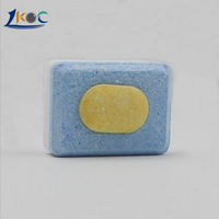 China OEM Antibacterial kitchen Washing Machine Cleaner Powder, Dishwasher Machine Cleaning Tablet