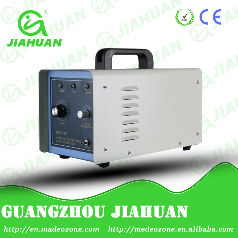Commercial Ozone Generator For Food And Agriculture,Ozone For Auto Car Air  Purifier,Smoke Removal - Buy Commercial Air Ozone Generator,Commercial