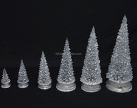 JIAHAO LED Christmas Tree Lamp Night Lights for Children